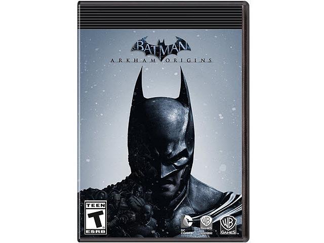 Batman- Arkham Origin