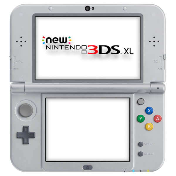 LATEST 3DS TRAILERS