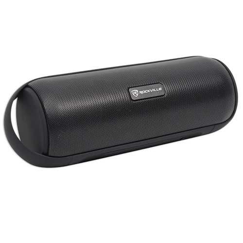 Rockville RPB25 40 Watt Portable Outdoor Bluetooth Speaker