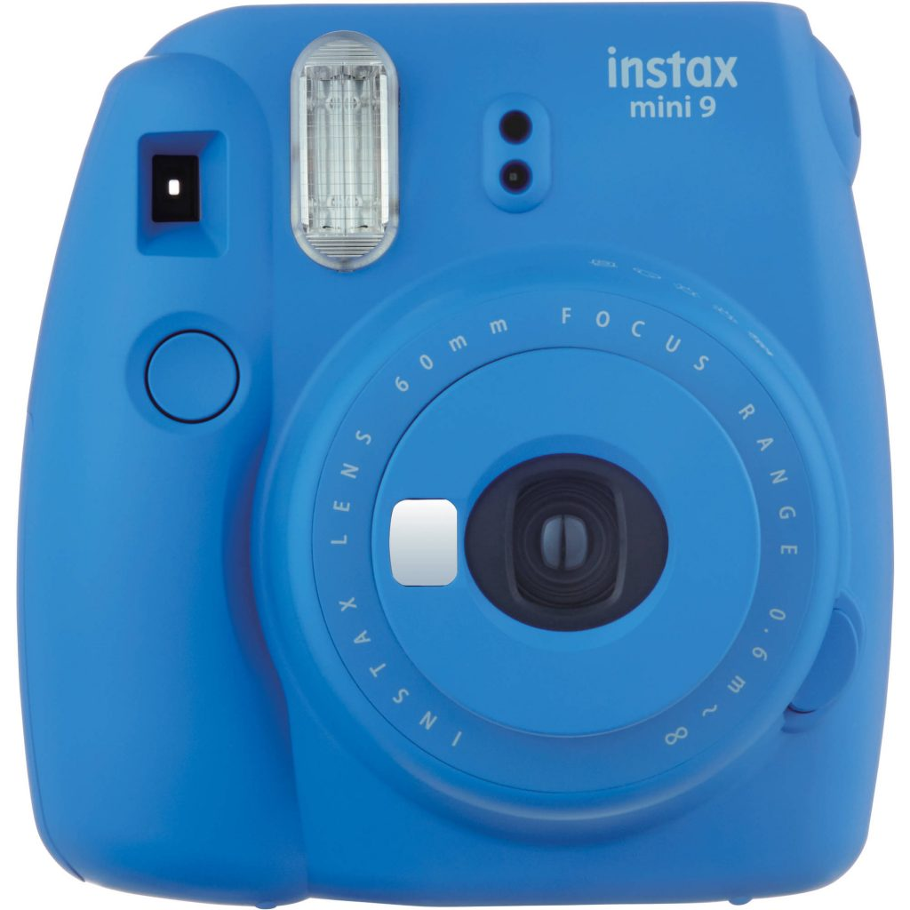 Fujifilm instax mini 9 instant camera on sale from amazon for Housse instax mini 9