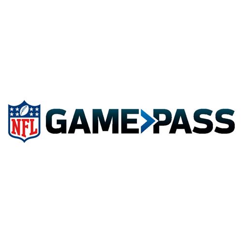nfl gamepass logo