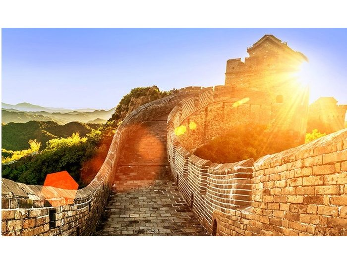 Escorted 5City Tour of China with Premium   Groupon