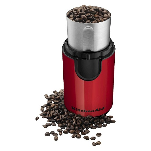 KitchenAid 4 oz Coffee Grinder