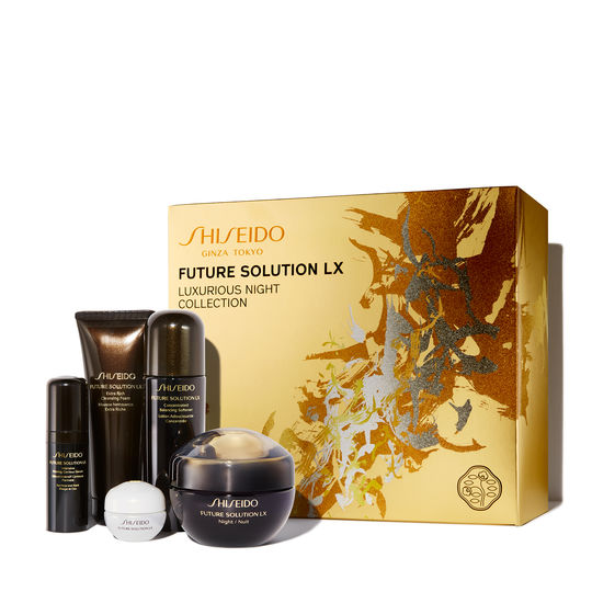 Luxurious Night Collection