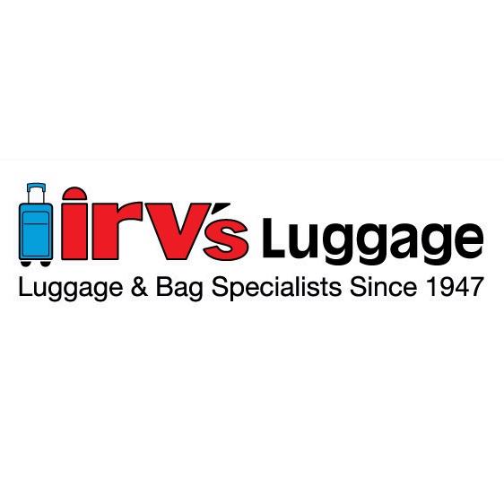 irvs luggage logo